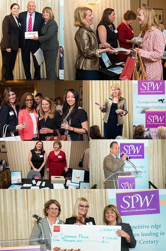 """SPW October 9, 2014 """"Create Your Own Brand"""""""