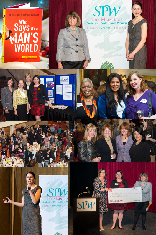"""SPW March 11, 2014 """"Mastering Resilience : The Key to Rising the Ranks"""""""