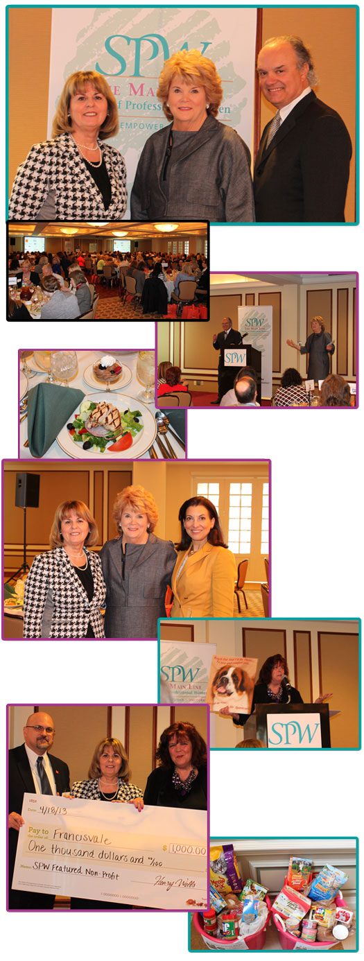"SPW April 18, 2013 ""Understanding the Language of Gender"""