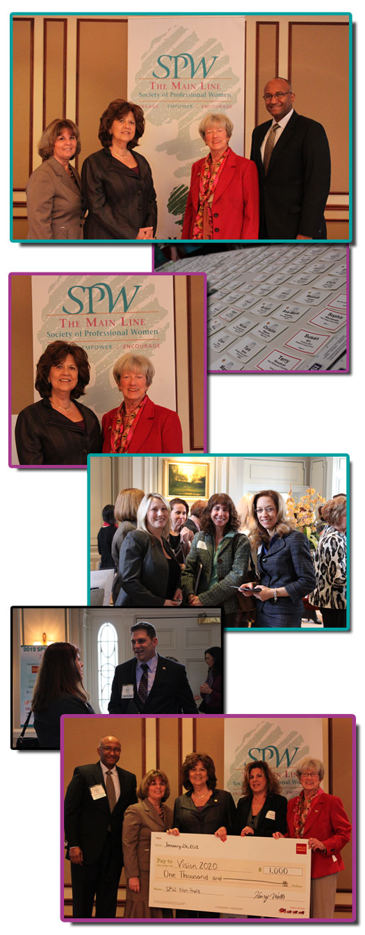 "SPW January 26, 2012 ""When Will Women Become Equal?"""