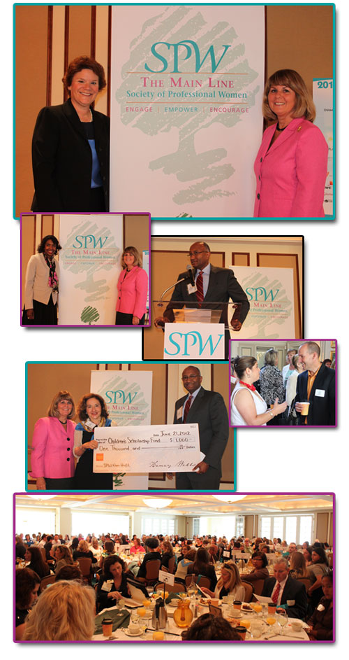 "SPW June 21, 2012 ""Wawa's Marketing Secrets"""