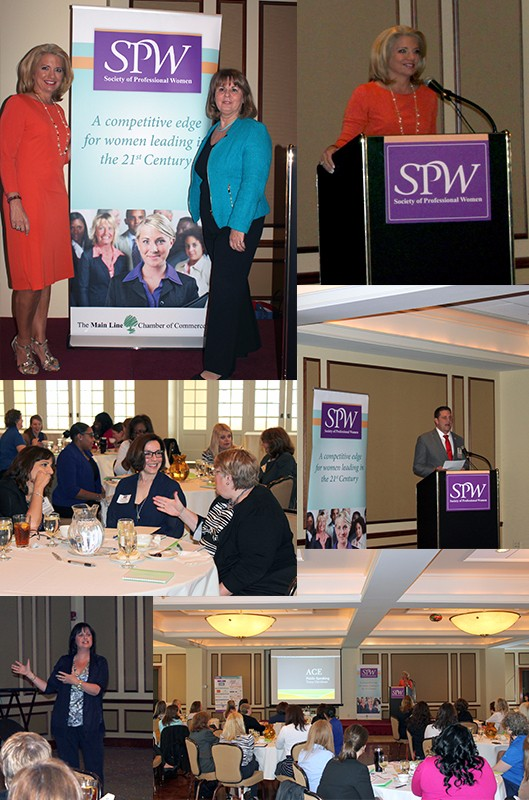 """SPW May 1, 2015 Leadership Workshop Series """"A.C.E. Public Speaking"""""""