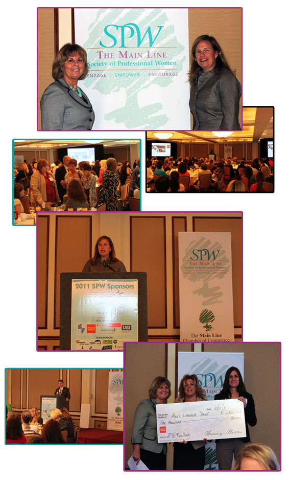 "SPW October 11, 2011 ""Building Business Brands"""