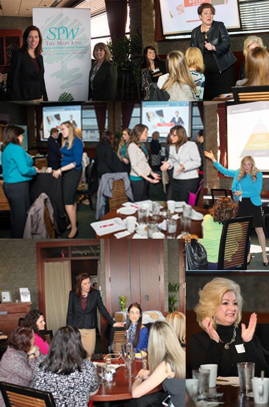 She-Suite Leadership Workshops